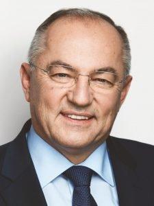 Josip Juratovic MdB